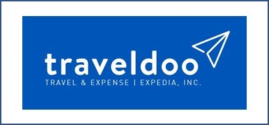 Traveldoo expense management software solution